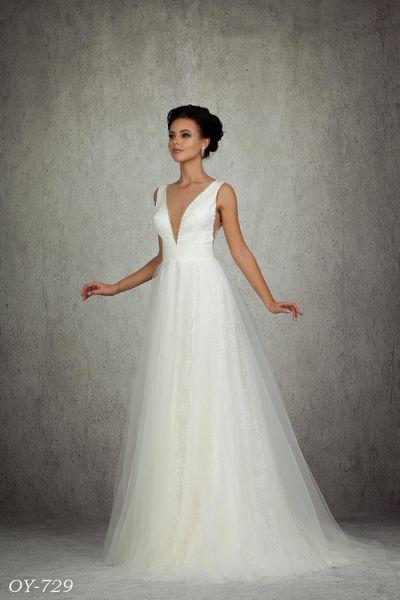 Wedding Dress Only You OY-729
