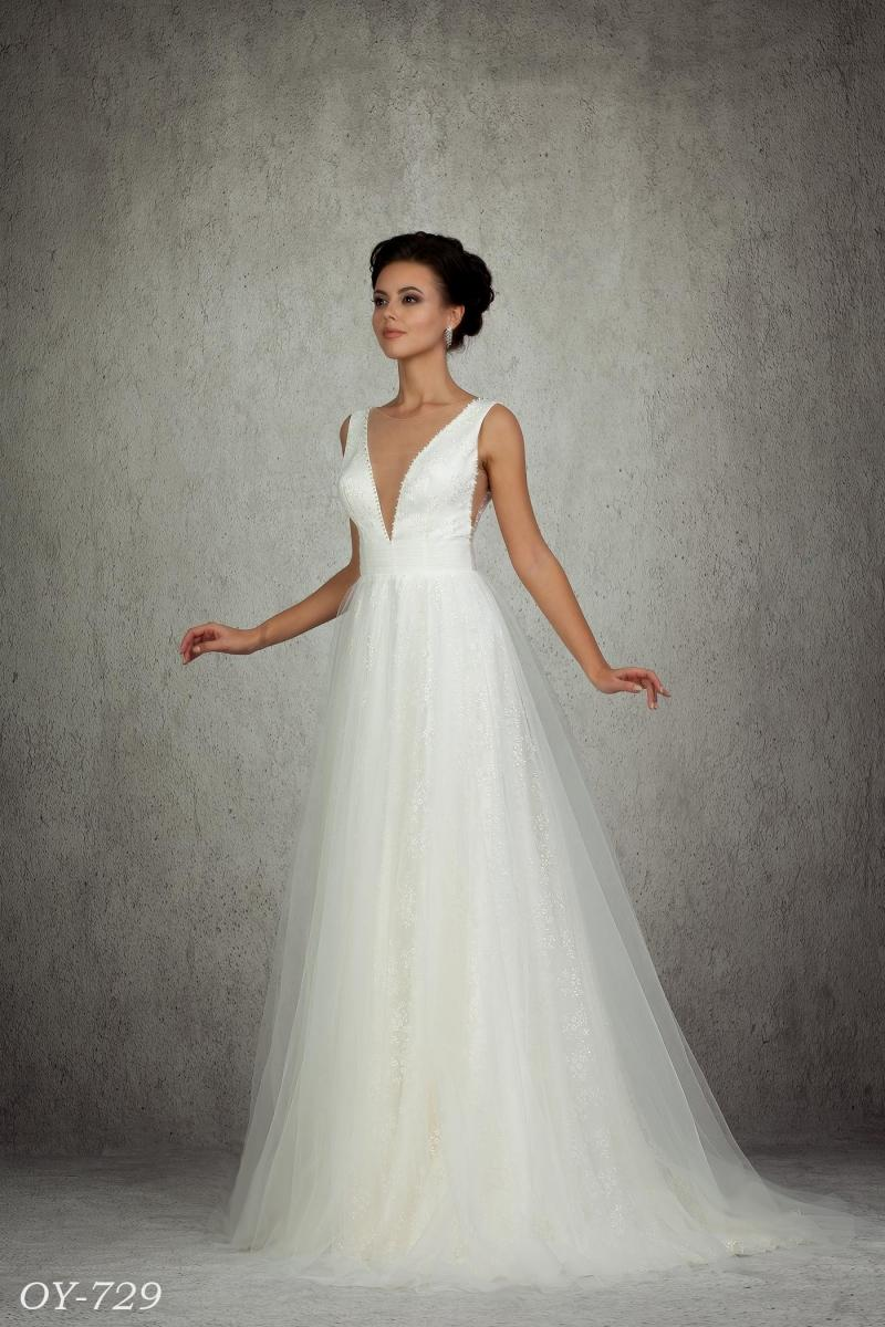 Abito da sposa Only You OY-729