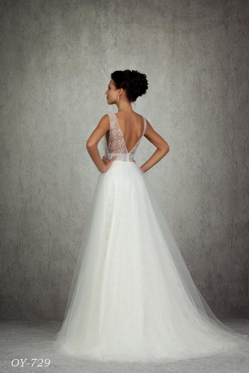 Свадебное платье Only You OY-729