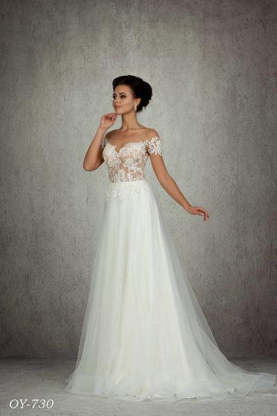 Vestido de novia Only You OY-730