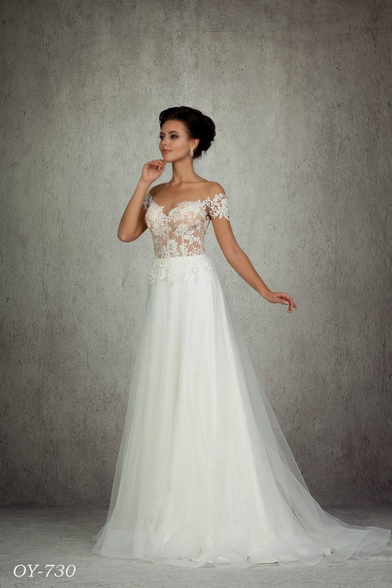 Abito da sposa Only You OY-730