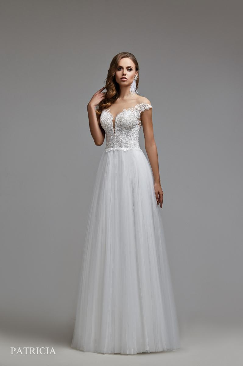 Robe de mariée Viva Deluxe Patricia 19