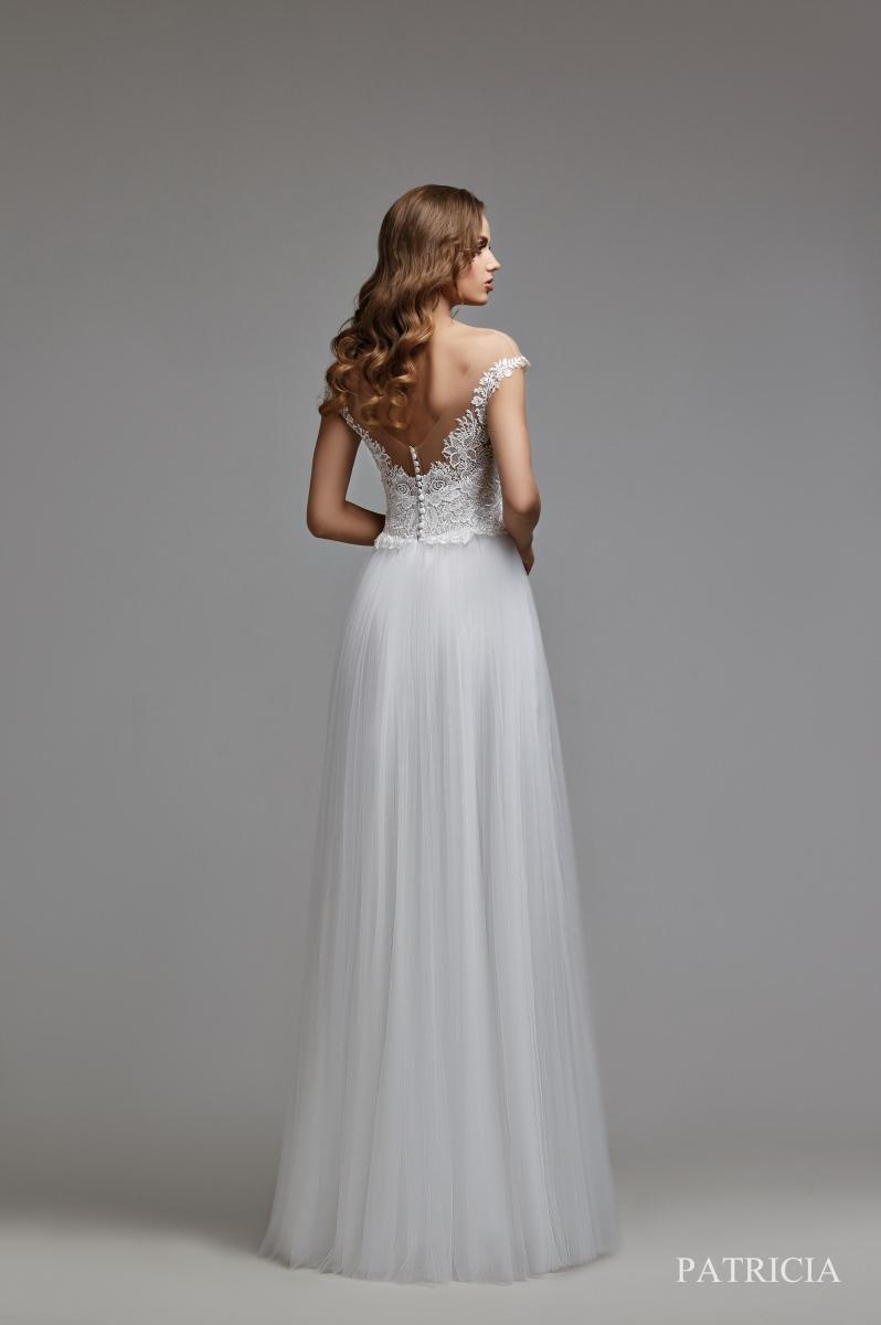 Свадебное платье Viva Deluxe Patricia 19