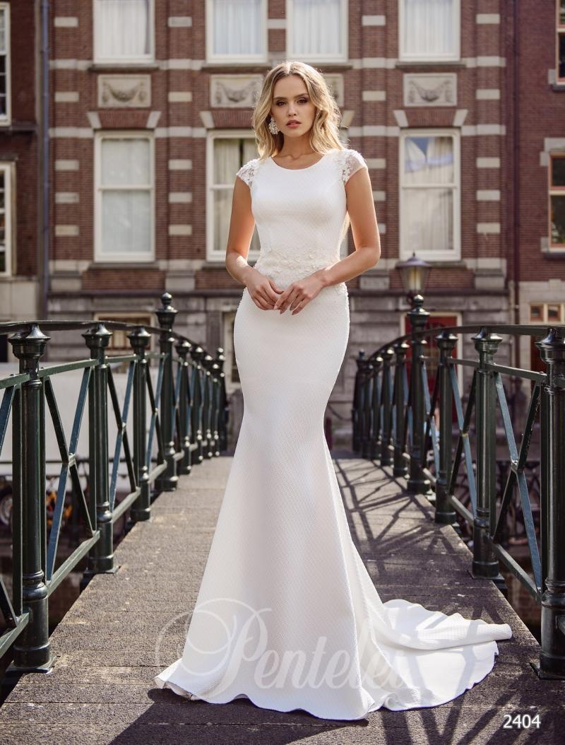 Свадебное платье Pentelei 2404