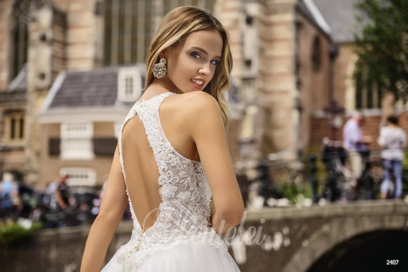 Свадебное платье Pentelei 2407