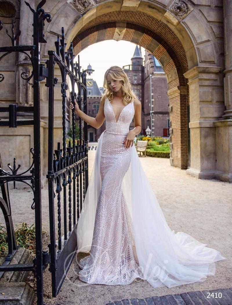 Свадебное платье Pentelei 2410
