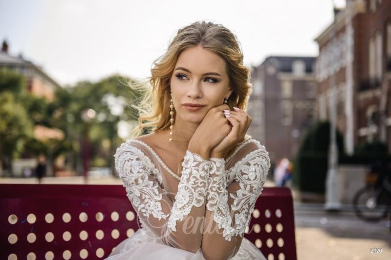 Свадебное платье Pentelei 2420