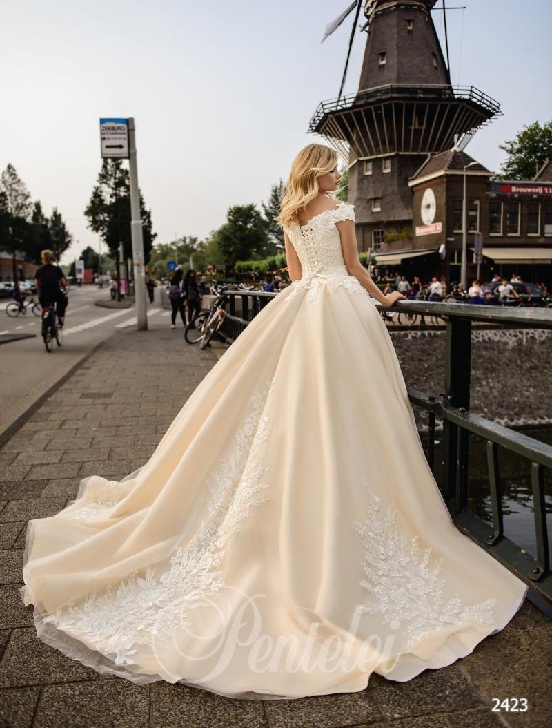 Свадебное платье Pentelei 2423