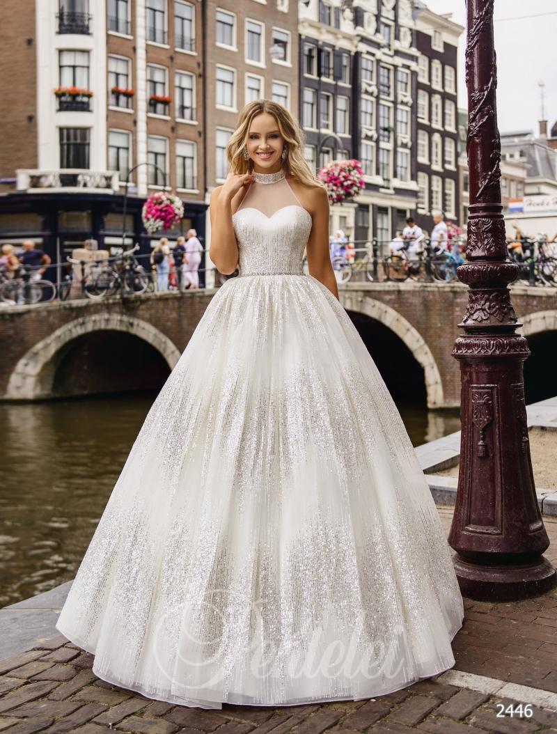 Suknia ślubna Pentelei 2446