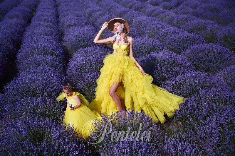 Вечернее платье Pentelei 4001
