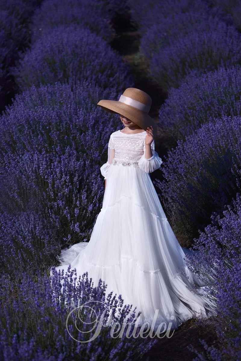 Вечернее платье Pentelei 4002