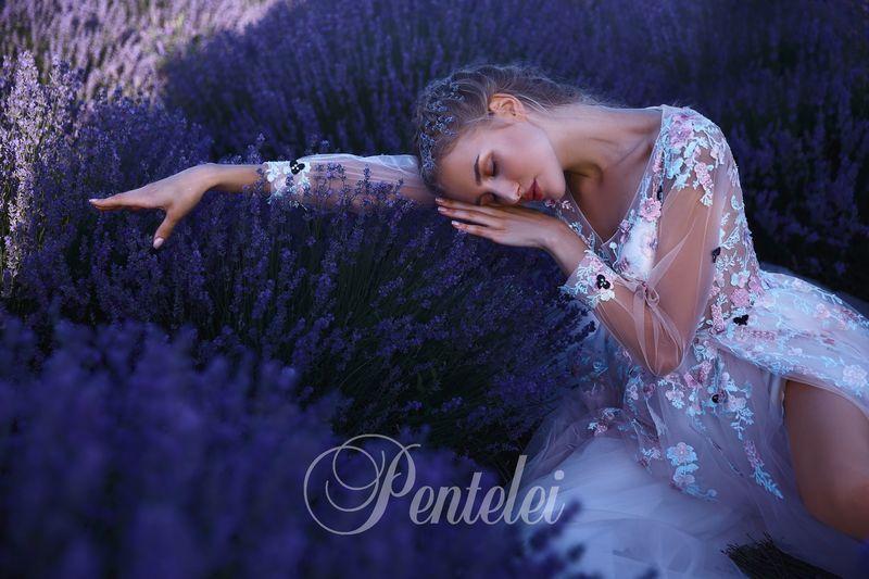 Комплект Family Look Pentelei 4003