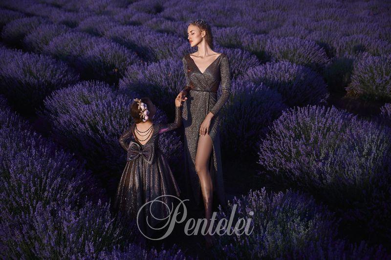 Вечернее платье Pentelei 4006