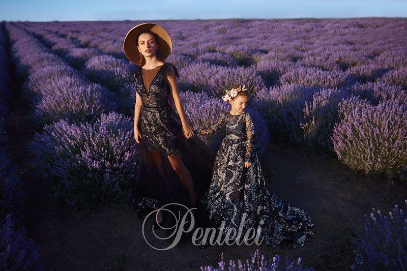 Комплект Family Look Pentelei 4009