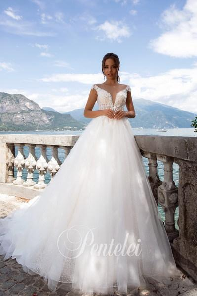 Wedding Dress Pentelei 5003