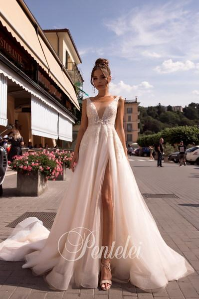 Wedding Dress Pentelei 5005