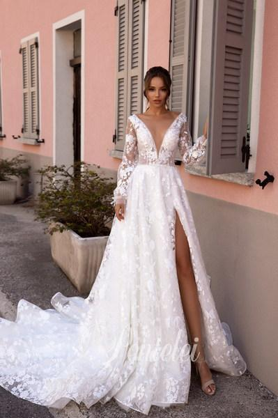Wedding Dress Pentelei 5009
