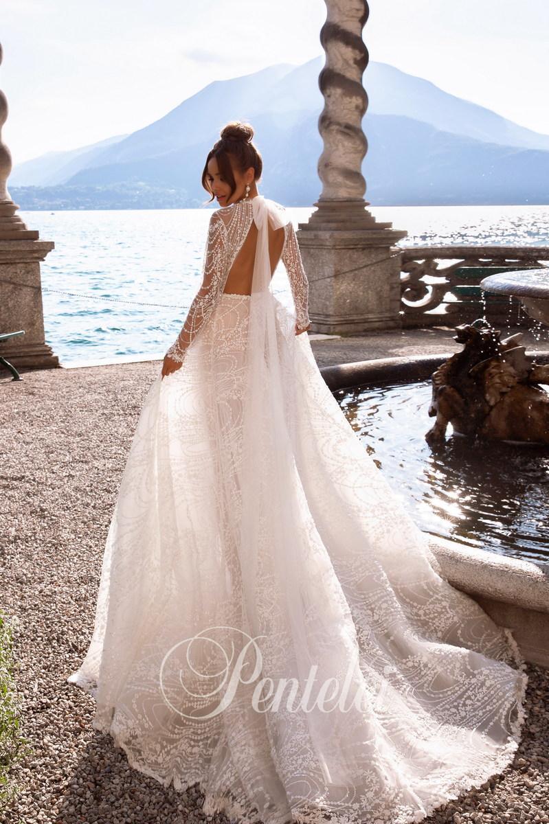 Свадебное платье Pentelei 5013