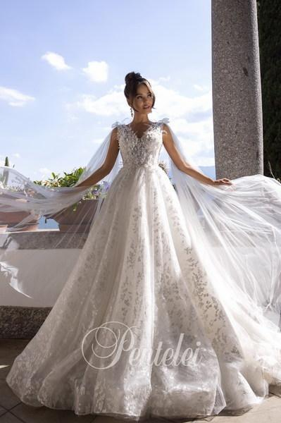Wedding Dress Pentelei 5014