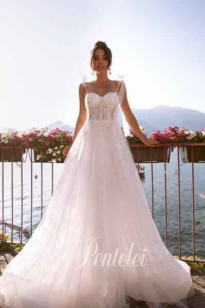 Wedding Dress Pentelei 5017