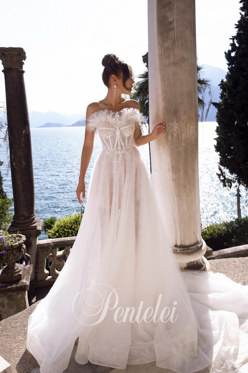 Wedding Dress Pentelei 5020