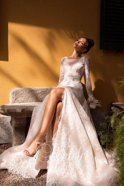 Wedding Dress Pentelei 5021