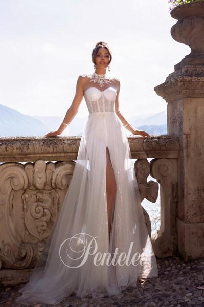 Wedding Dress Pentelei 5023