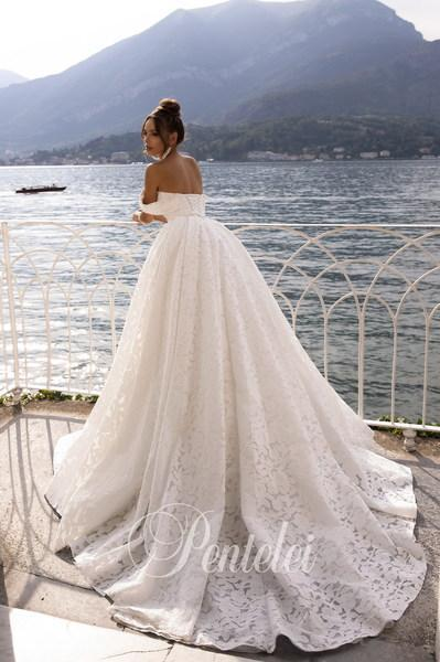 Wedding Dress Pentelei 5024