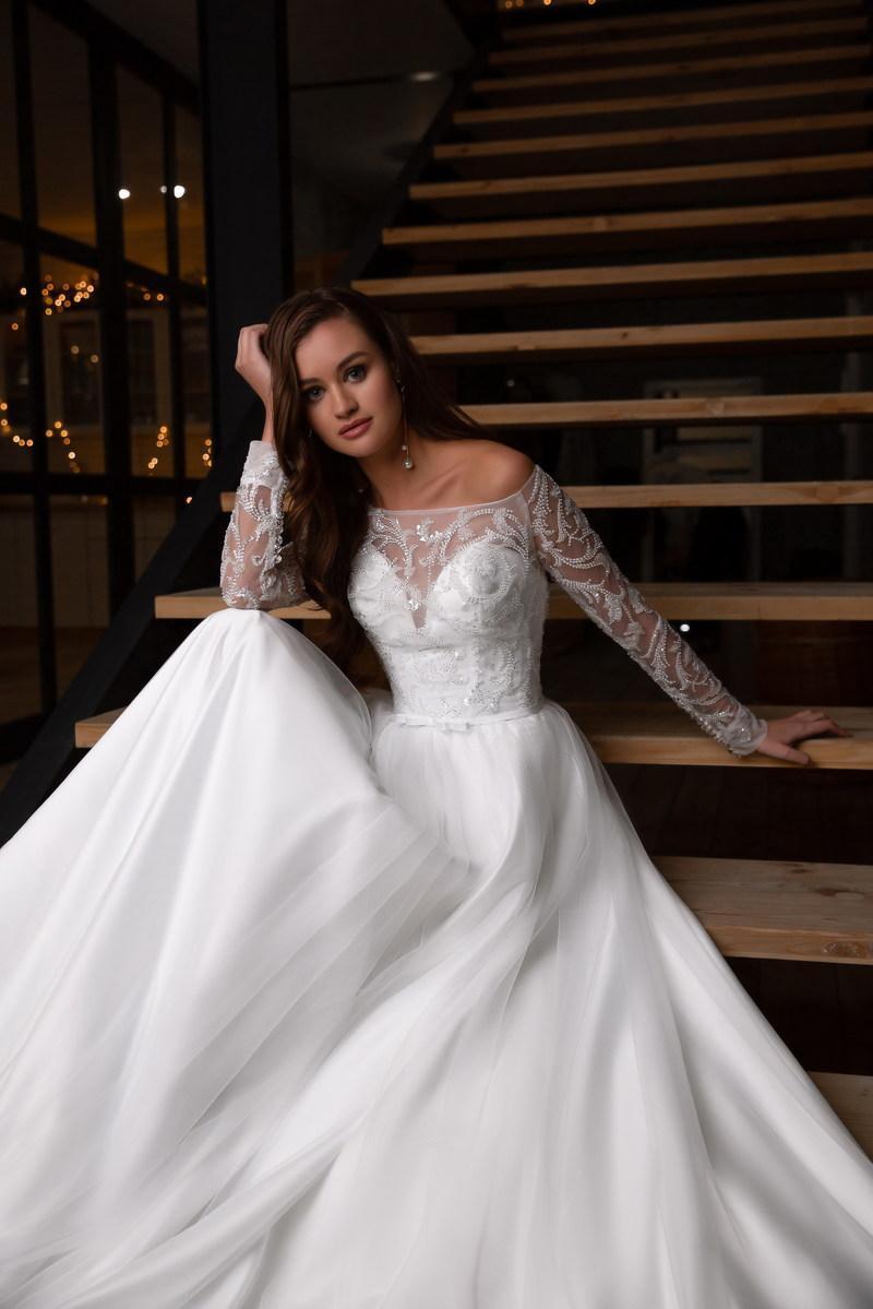Свадебное платье Pentelei 5100