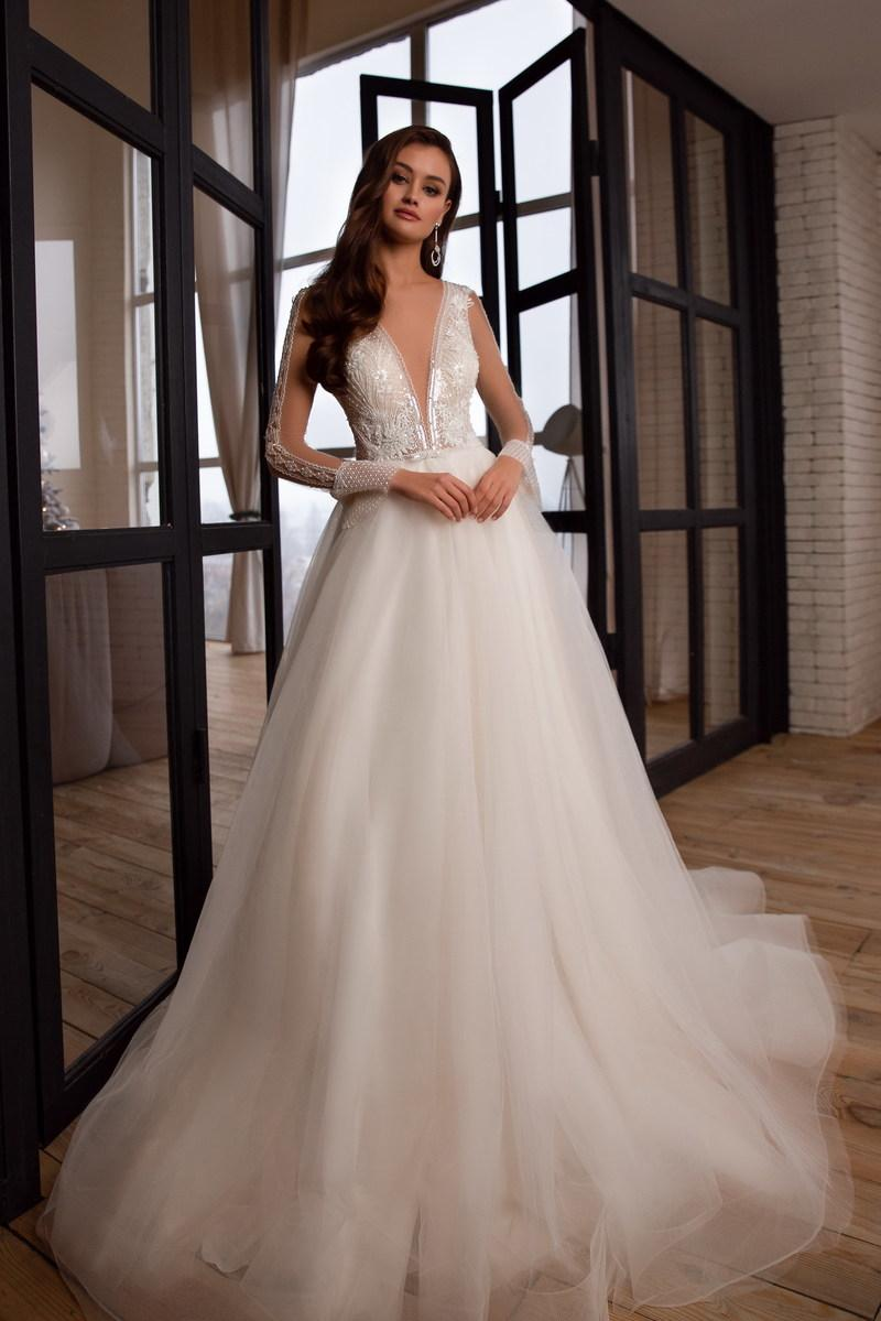 Wedding Dress Pentelei 5101