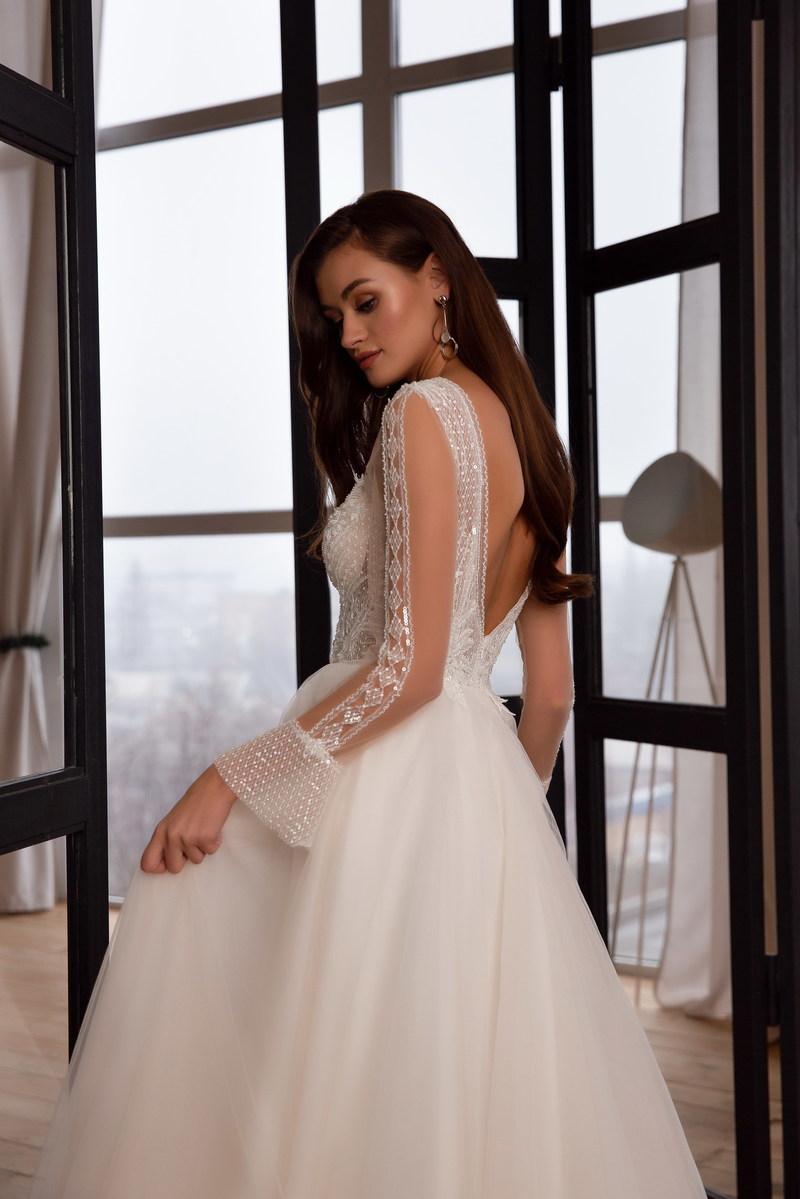 Свадебное платье Pentelei 5101