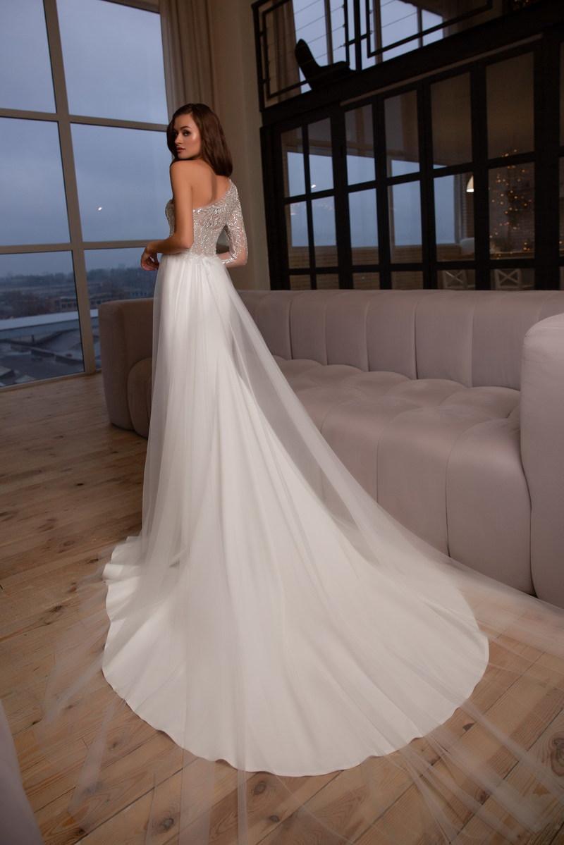 Свадебное платье Pentelei 5102
