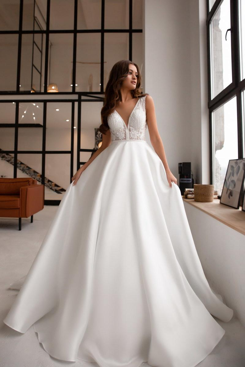 Wedding Dress Pentelei 5103