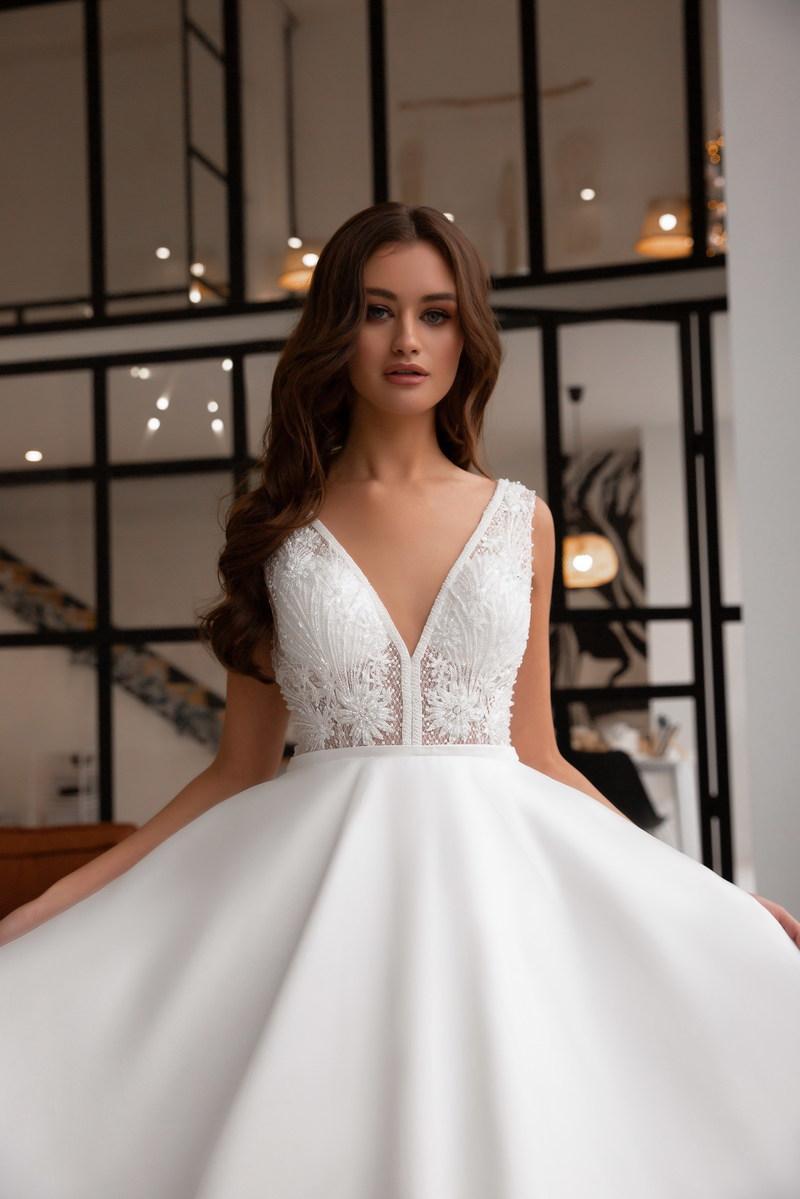 Свадебное платье Pentelei 5103