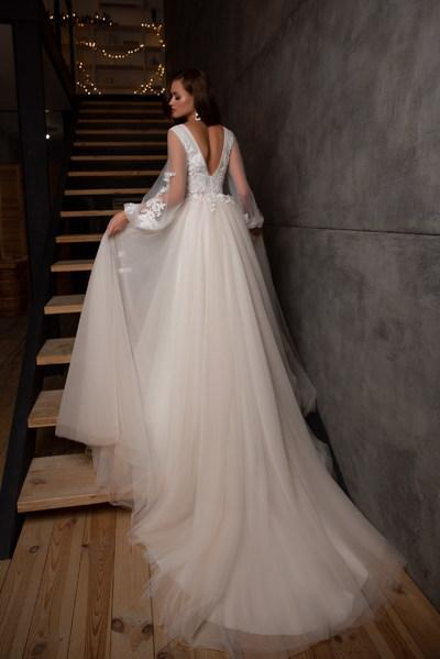 Wedding Dress Pentelei 5104