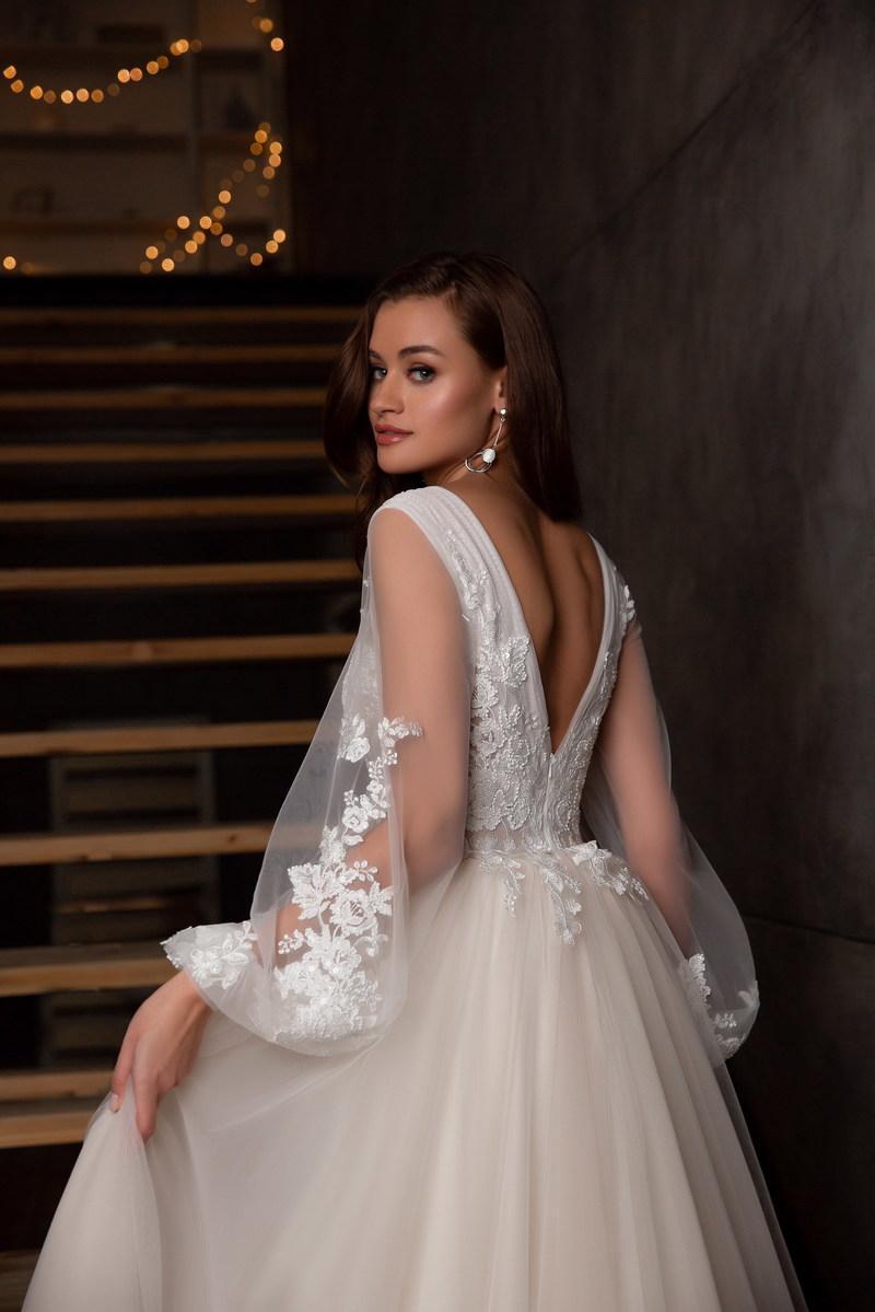 Свадебное платье Pentelei 5104