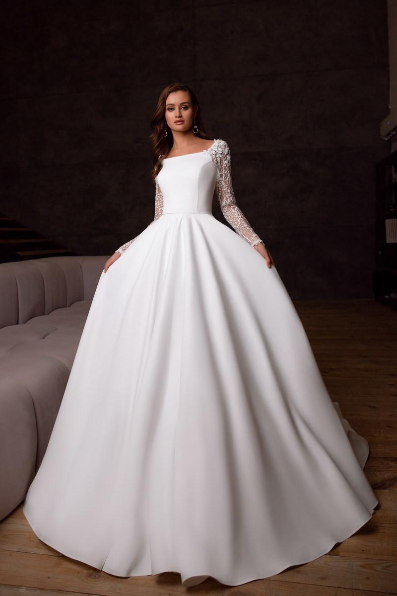 Wedding Dress Pentelei 5105