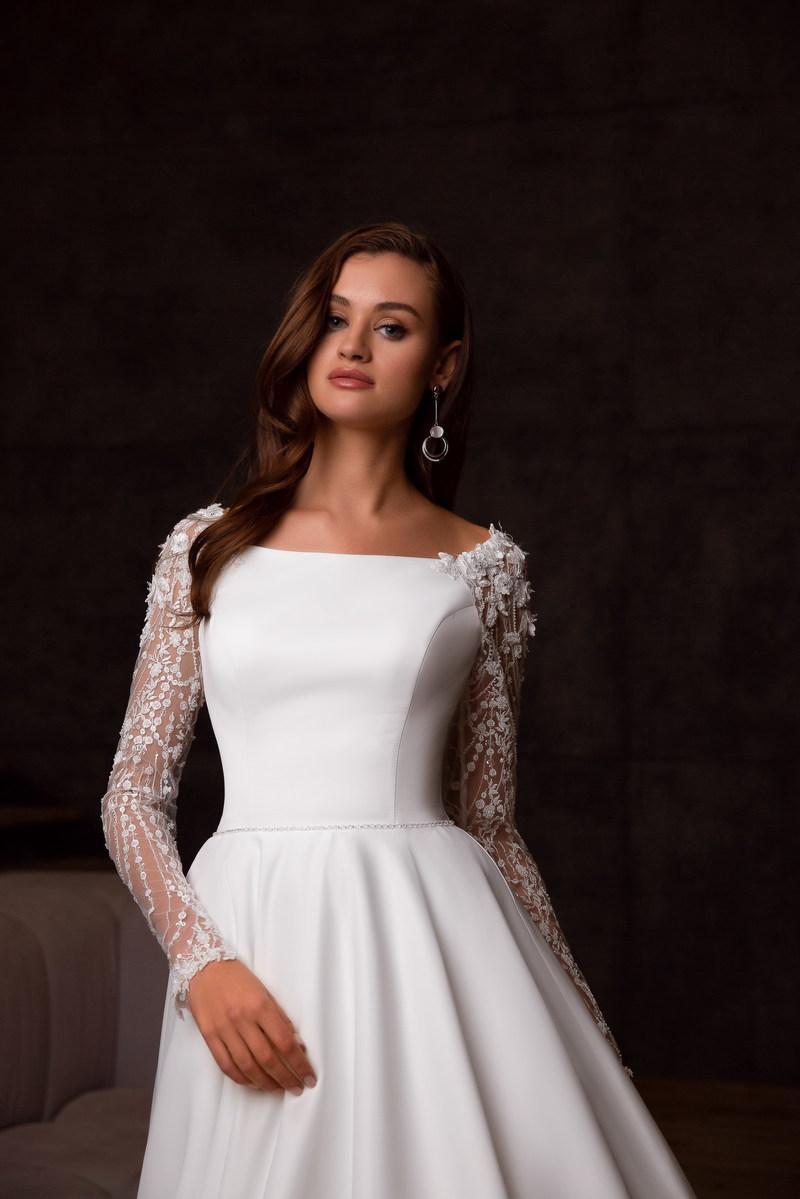 Свадебное платье Pentelei 5105