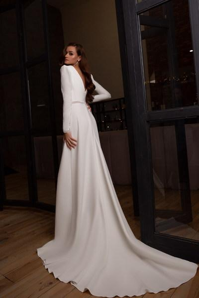 Wedding Dress Pentelei 5106