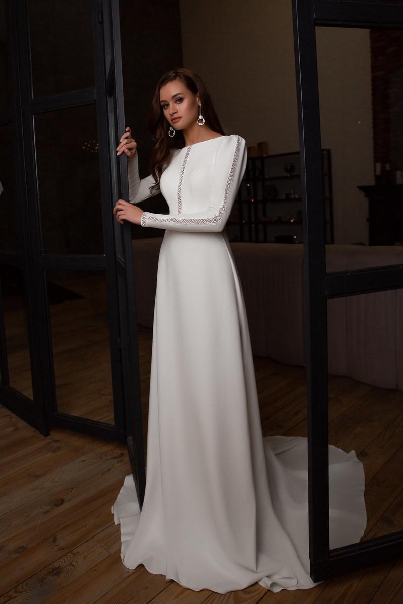 Свадебное платье Pentelei 5106