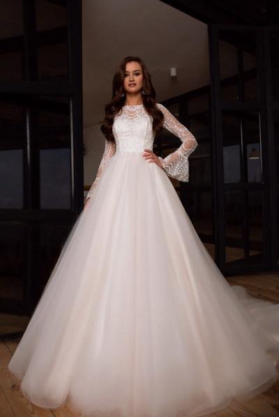 Svatební šaty Pentelei 5107