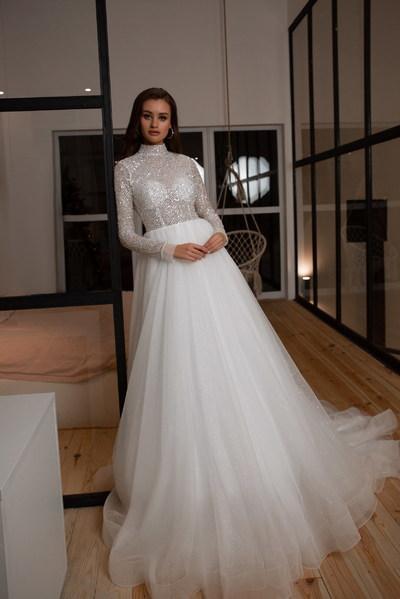 Svatební šaty Pentelei 5108