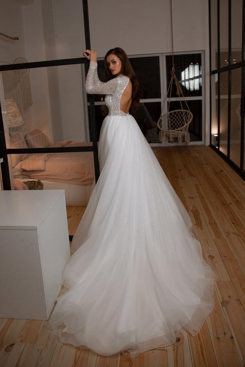 Свадебное платье Pentelei 5108
