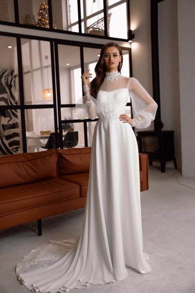 Wedding Dress Pentelei 5109