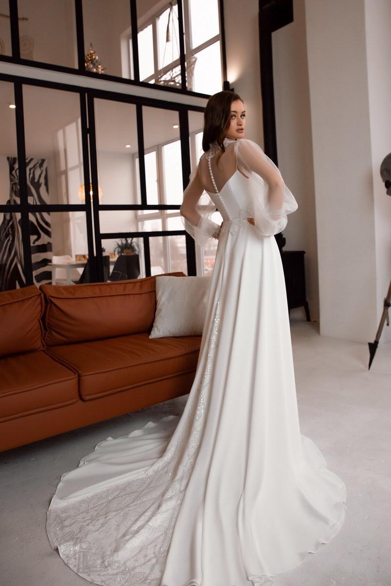 Свадебное платье Pentelei 5109