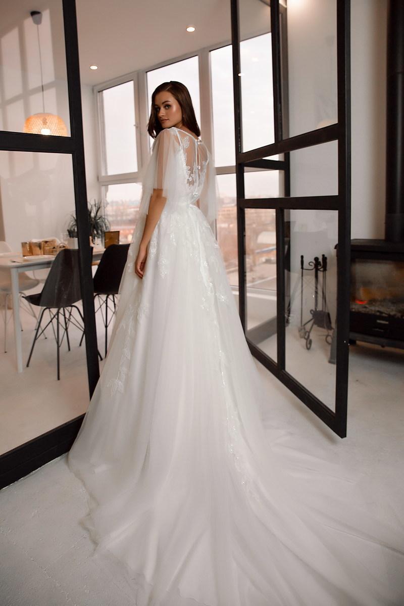 Свадебное платье Pentelei 5110