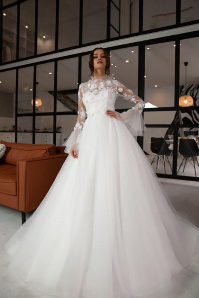 Wedding Dress Pentelei 5111
