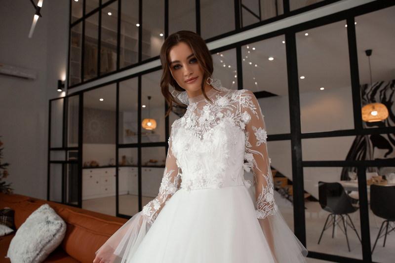 Свадебное платье Pentelei 5111