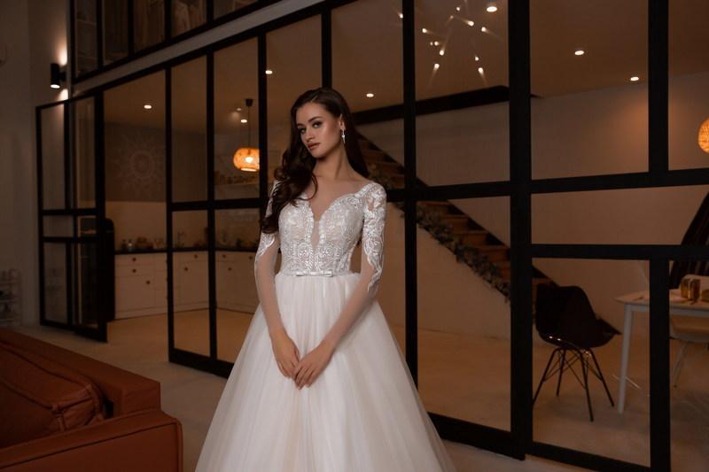Свадебное платье Pentelei 5112
