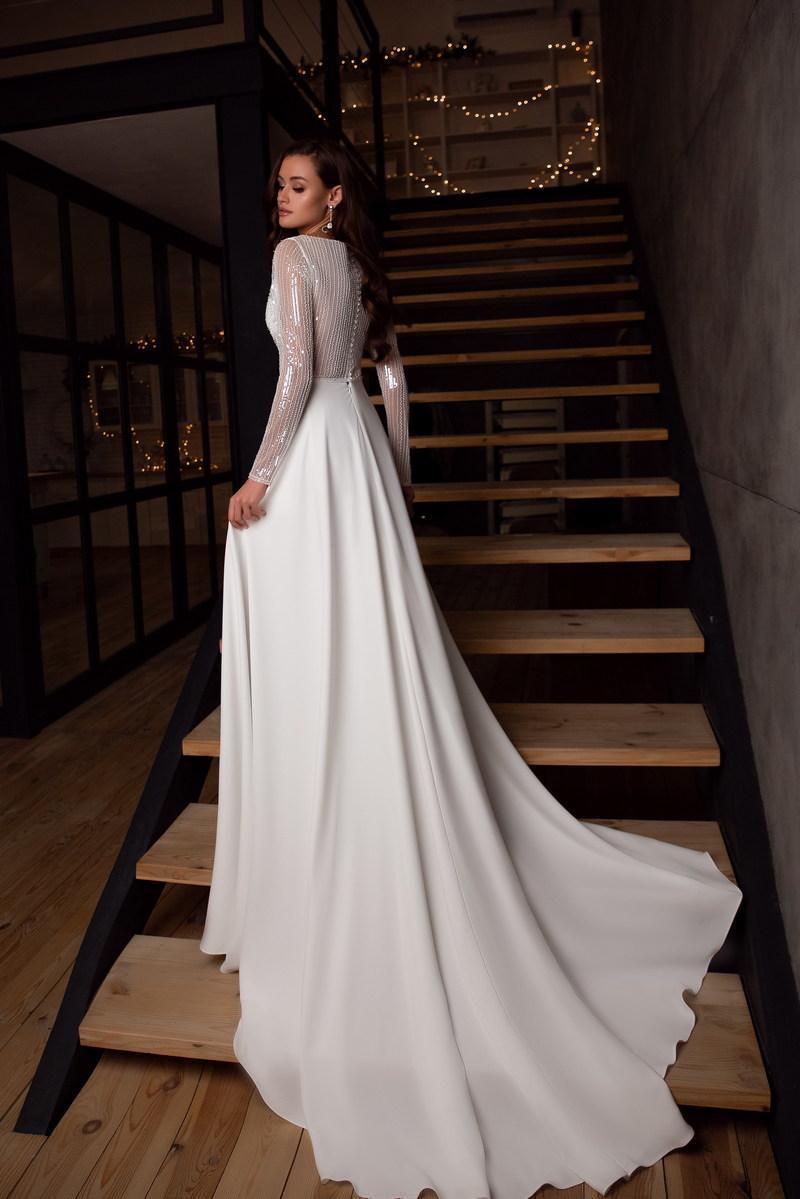 Свадебное платье Pentelei 5113